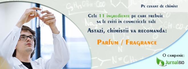 parfum sintetic fragrance cosmetice